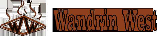 Wandrin West Logo