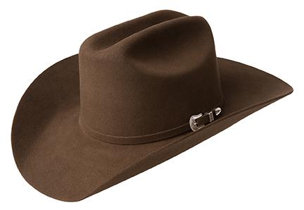 BAILEY 4X Lightning Cowboy Hat
