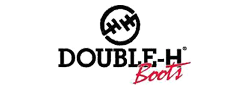 double-H-boots