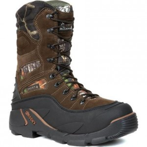 FQ0005452 - Rocky BlizzardStalker PRO Waterproof 1200G Insulated Boot