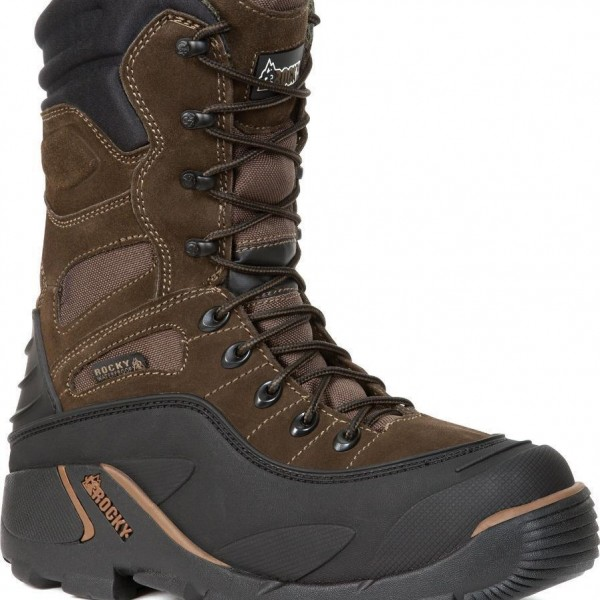 FQ0005454 - Rocky BlizzardStalker PRO Waterproof 1200G Insulated Boot