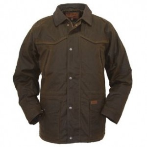 Men's Pathfinder Jacket-1