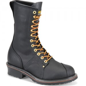 Carolina 10 Linesman Steel Toe EH Boot